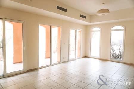 2 Bedroom Villa for Rent in Arabian Ranches, Dubai - 2 Bedrooms | Palmera | Single Row Villa