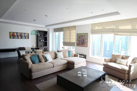 One Bedroom | Central DIFC | Furnished