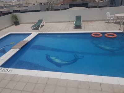 فلیٹ 1 غرفة نوم للايجار في ديرة، دبي - شقة في أبو هيل ديرة 1 غرف 37000 درهم - 4803813