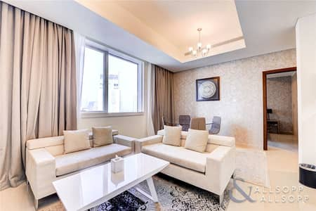 1 Bed | Bills Included | Fully Furnished
