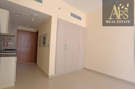 Studio for Rent in Dubai Silicon Oasis, Dubai - Pay Monthly| No Deposit| Wardrobes & Balcony