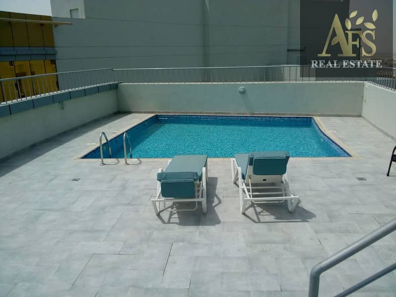 12 Pay Monthly| No Deposit| Wardrobes & Balcony