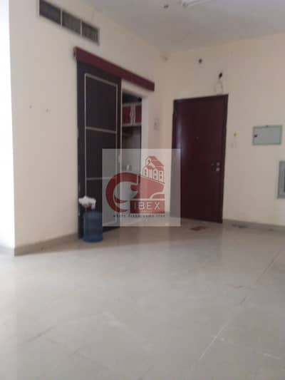 Huge Studio Flat just 14k in Muwaileh Sharjah