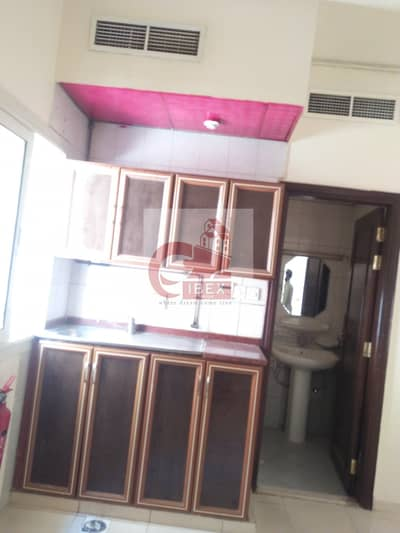 Wao!!!  Amazing Studio flat just 10k In Muwaileh Sharjah