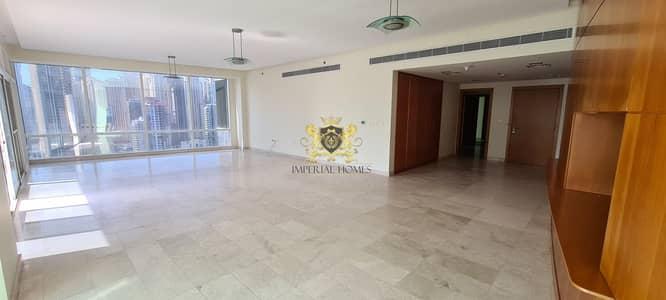شقة 3 غرف نوم للايجار في أبراج بحيرات الجميرا، دبي - 2 Parking | Huge | Maid's | Store | Madina Tower JLT