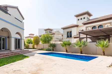 4 Bedroom Villa for Sale in The Villa, Dubai - Well Maintained| with Pool | Great Location