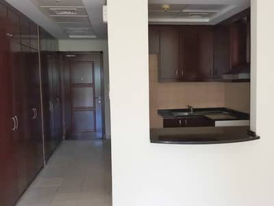Studio for Rent in Discovery Gardens, Dubai - Chiller Free | Built in Wardrobes | Kids Play Area