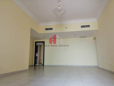 Large size 02 bedrooms for rent in Lakeshore tower JLT