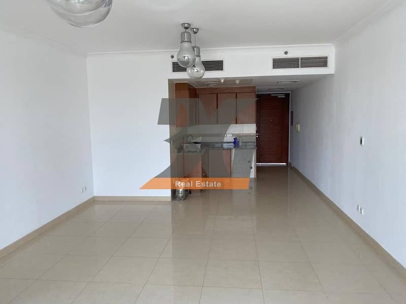 2 Studio Available in Saba Tower