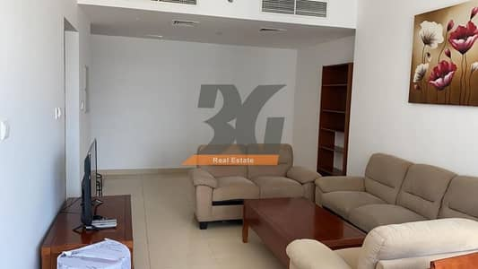 1 Bedroom Available in Saba Tower 3