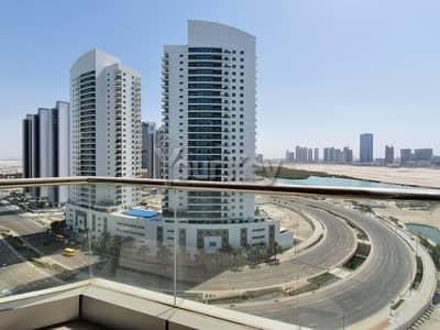 شقة 1 غرفة نوم للايجار في جزيرة الريم، أبوظبي - Unique And Luxurious Apartment with No Chiller Fee in Sea View Tower