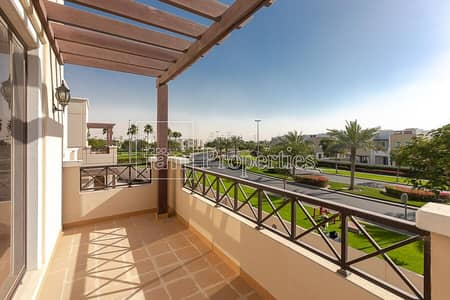 4 Bedroom Townhouse for Sale in Mudon, Dubai - Good location | Single Row | Corner | Upgraded |