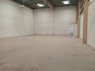 Warehouse for Rent in Industrial Area, Sharjah - size: 4200 TO 12500 sqft.