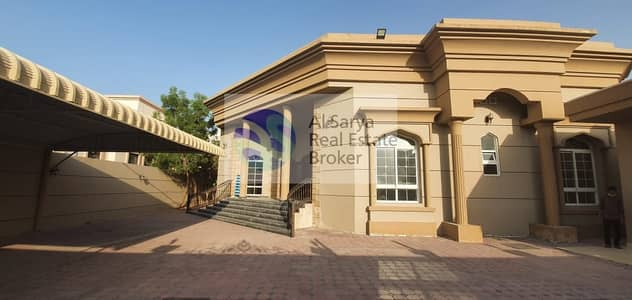 5 Bedroom Villa for Rent in Al Quoz, Dubai - HOT OFFER !!! 5BH EN-SUITE VILLA FOR RENT IN AL QUOZ 2