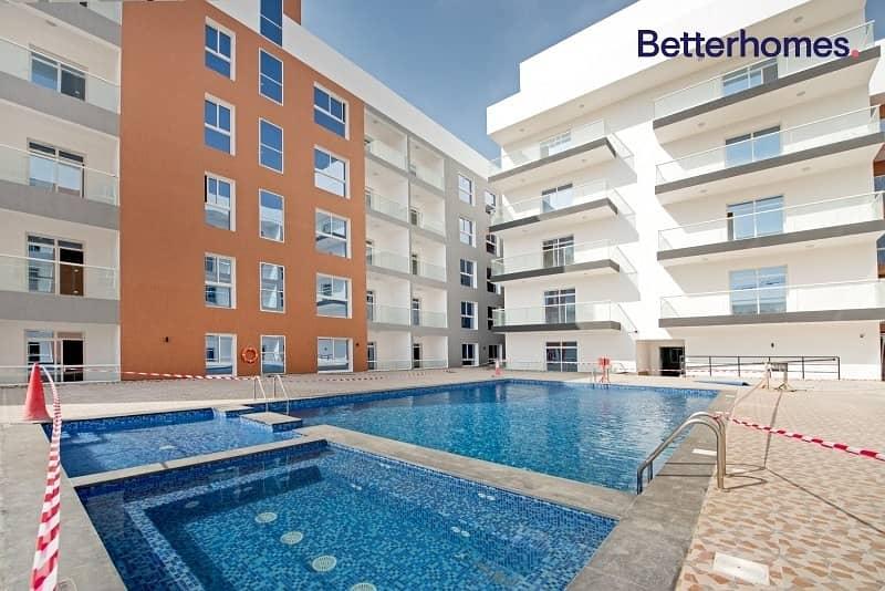 16 Full Residential Building For Leasing|DIP