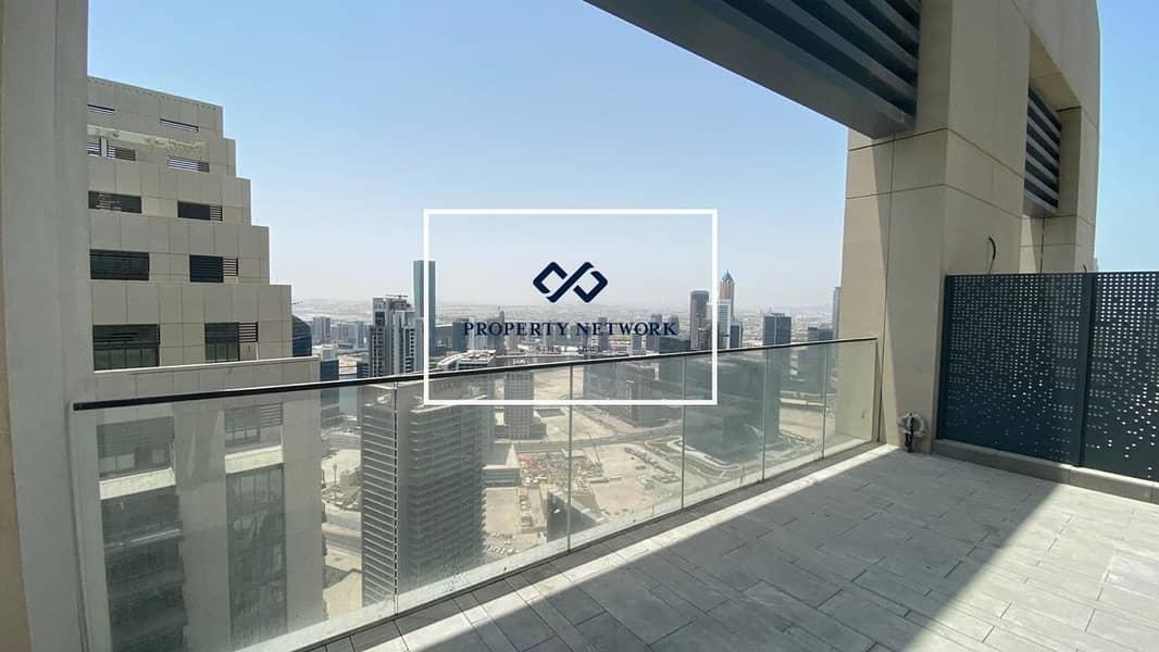 Luxury 4BR - Blvd Heights - 3 Years Post Handover