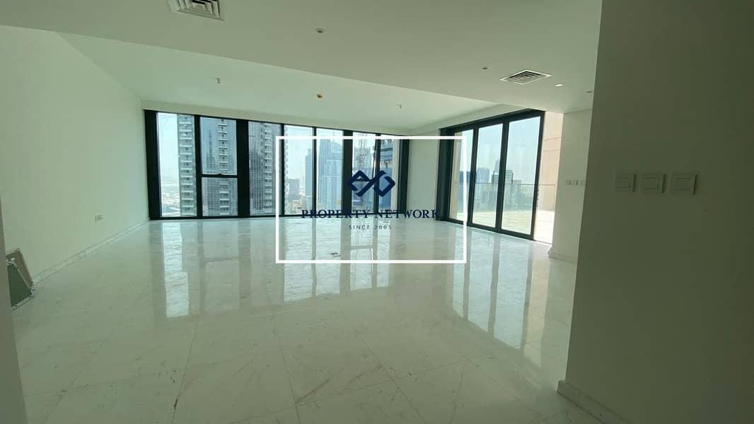 2 Luxury 4BR - Blvd Heights - 3 Years Post Handover