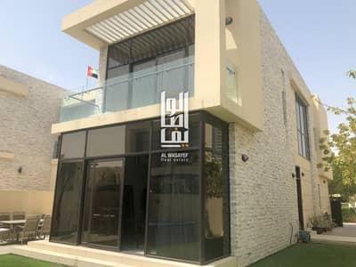 فیلا 5 غرف نوم للبيع في داماك هيلز (أكويا من داماك)، دبي - PRICE TO SELL - VACANT - READY TO MOVE IN