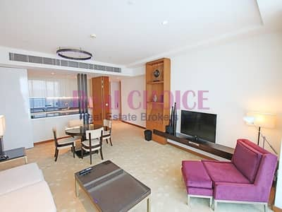 2 Bedroom Hotel Apartment for Rent in Dubai Festival City, Dubai - No Comm| Serviced |All Bills Included| Creek View