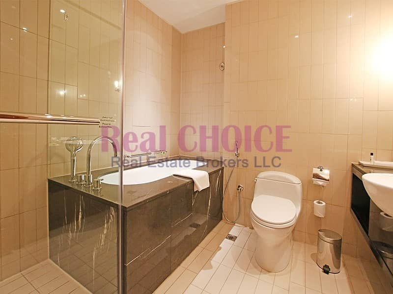 17 No Comm  Serviced  All Bills Included  Creek View