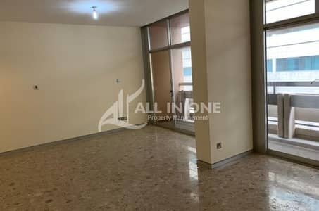 Awesome Residence! 2BR with Balcony