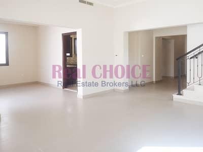 5 Bedroom Villa for Sale in Arabian Ranches 2, Dubai - Type 4 | 5BR + Maid Villa | Landscaped Garden