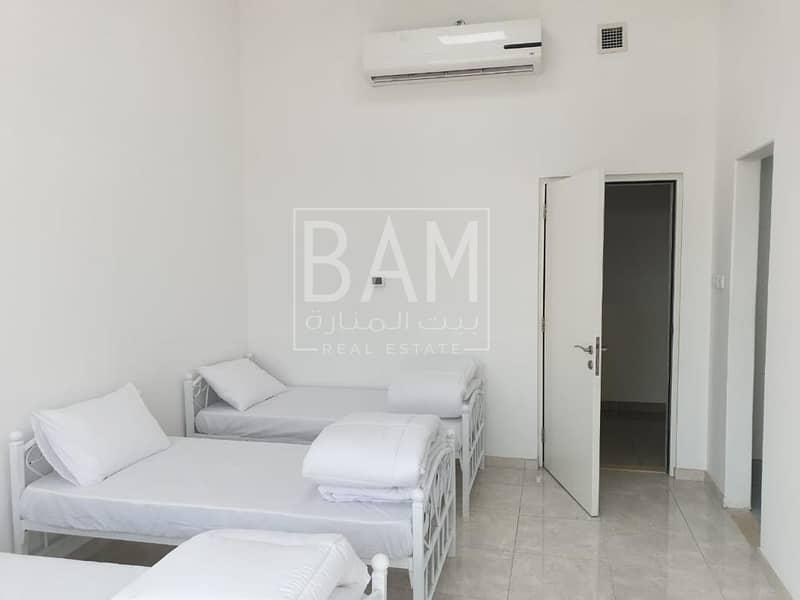 2 AED.3600 / room | Supervisor Rooms | IMPZ