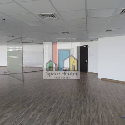 Office for Rent in Dubai Silicon Oasis, Dubai - CHILLER FREE | Fully fitted office for rent
