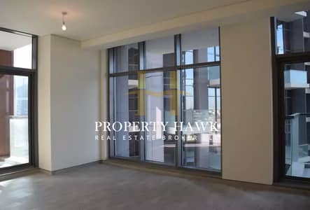 Luxury 1 BR | Huge Layout | Canal and Burj View