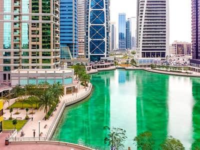 استوديو  للايجار في أبراج بحيرات الجميرا، دبي - شقة في ليك تراس أبراج بحيرات الجميرا 29000 درهم - 4804528