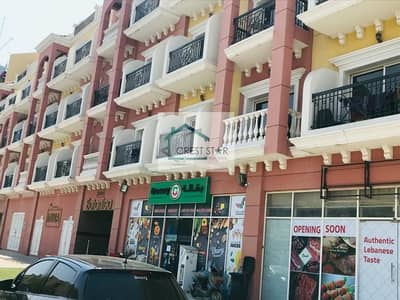 Studio for Rent in Jumeirah Village Circle (JVC), Dubai - Affordable Fully Furnished Studio Apartment in JVC