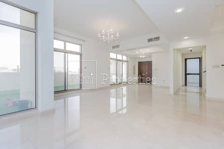 3 Bedroom Townhouse for Sale in Meydan City, Dubai - Owner Occupied | Landscaped | Upgraded Townhouse