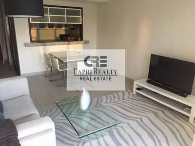 1 Bedroom Apartment for Rent in Downtown Dubai, Dubai - Vacant | Fully Furnished | Downtown Dubai