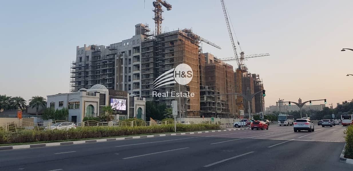 2 RESALE | Bur Al Arab View | Phase 1 High Floor