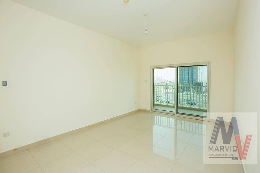 Great Location/1 bed for RENT in Centrium Tower 1 IMPZ