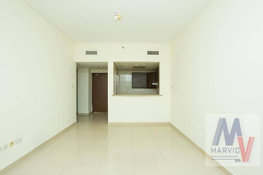 2 Great Location/1 bed for RENT in Centrium Tower 1 IMPZ