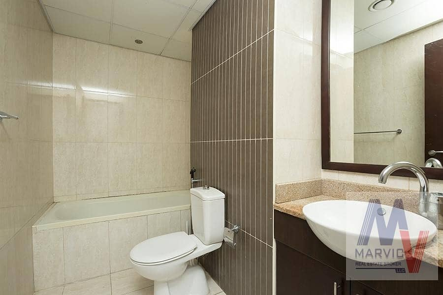 15 Great Location/1 bed for RENT in Centrium Tower 1 IMPZ