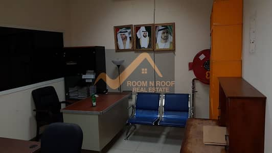 Office for Rent in Bur Dubai, Dubai - Full Year Ejari For 800 SQFT Al Jadaf@8000