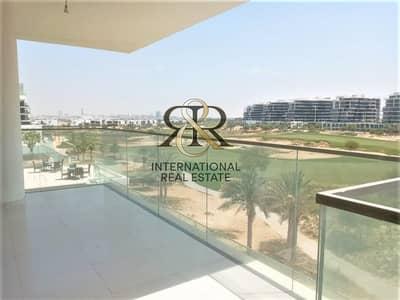 فلیٹ 2 غرفة نوم للايجار في داماك هيلز (أكويا من داماك)، دبي - Spacious 2 Bedrooms Semi Furnished | Well Maintained Unit