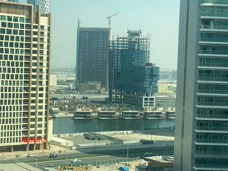 16 BURJ VIEWS- ONE BEDROOM APT AVAILABLE FOR RENT