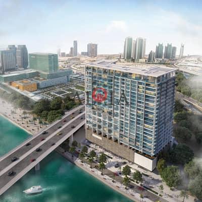 فلیٹ 1 غرفة نوم للبيع في جزيرة المارية، أبوظبي - Luxury and Amazing  Studio | Off Plan | Stunning View