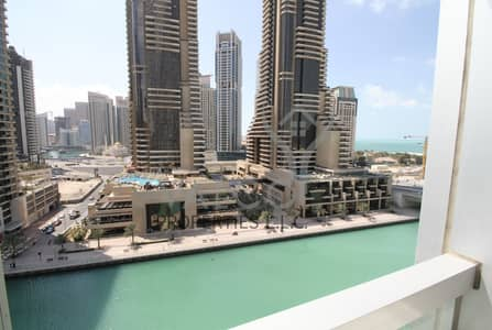 فلیٹ 1 غرفة نوم للبيع في دبي مارينا، دبي - Special Price  One of the Cheapest   Full Marina View