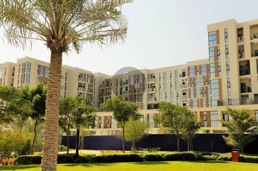 10 2BR + M | Pay 10% and move in | 90% in 6 years post hand over