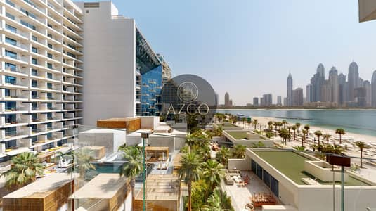 4 Bedroom Apartment for Sale in Palm Jumeirah, Dubai - GORGEOUS 4 BR IN FIVE PALM I SCENETIC VIEW