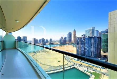 فلیٹ 2 غرفة نوم للبيع في الخليج التجاري، دبي - Best Deal Available/Hurry and Book It Now