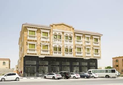 1 Bedroom Apartment for Rent in Al Mowaihat, Ajman - Flat For Rent