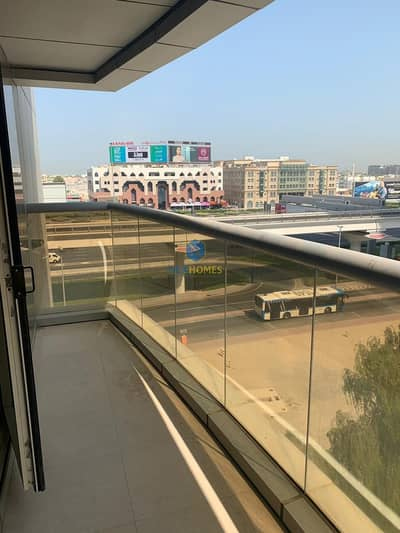 1 Bedroom Apartment for Rent in Business Bay, Dubai - Bright 1 bed Apt| Chiller Free |Next to Metro |SZR