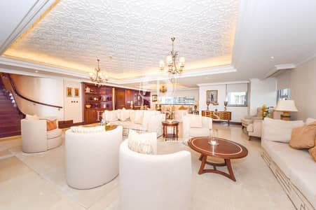 4 Bedroom Penthouse for Sale in Business Bay, Dubai - Full of Luxurious Upgrades I Private Pool