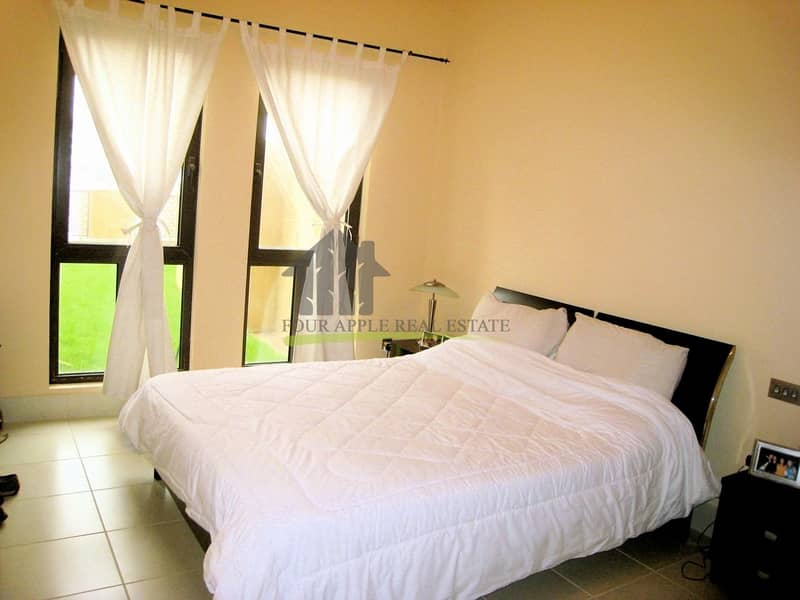 Fully Furnished | 1 Bedroom | Old Town