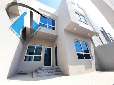 4 Bedroom Villa for Sale in Al Yasmeen, Ajman - Villa for sale in the emirate of Ajman,yasmeen area, excellent new finishing, first inhabitant